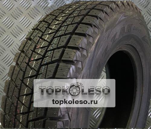 «имн¤¤ шина Bridgestone Blizzak DM-V1 275/60 R18 113R - фото 11
