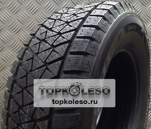 «имн¤¤ шина Bridgestone Blizzak DM-V2 255/50 R20 109T - фото 3