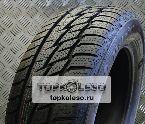 «имн¤¤ шина Matador MP30 Sibir Ice 2 205/70 R16 97T - фото 9