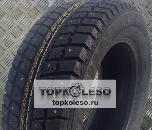 Зимняя шина Matador MP30 Sibir Ice 2 195/55 R16 91T - фото 10