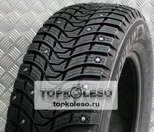 «имн¤¤ шина Michelin X-Ice North 3 225/60 R16 102T - фото 6