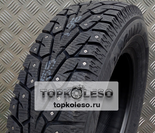 «имн¤¤ шина Yokohama Ice Guard IG55 215/70 R16 100T - фото 3