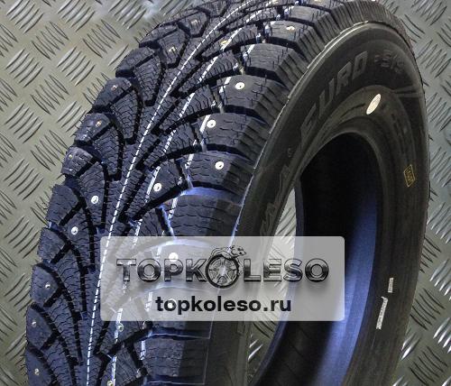 Зимняя шина Кама EURO 519 175/65 R14 82T - фото 9