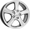 подобрать и купить Реплика КиК КС395 (Mazda-6) 7x16 5x114,3 ET55 67,1 сильвер в Красноярске