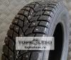 Шипованная резина Dunlop 245/45 R17 SP Winter Ice02 99T шип