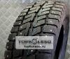 Легкогрузовые шипованные шины Gislaved 235/65 R16C NordFrost Van 115/113R шип