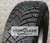 Michelin 245/45 R17 X-IceNorth 4 99T XL шип