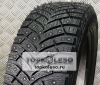Michelin 245/45 R17 X-IceNorth 4 99T XL шип