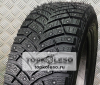 Michelin 245/45 R20 X-IceNorth4 103T XL шип