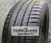 Michelin 265/35 R18 Pilot Sport 4 97Y XL