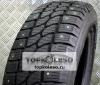 Легкогрузовые шины Tigar 205/75 R16C Winter Cargo Speed 110/108R шип