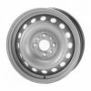 штампованный диск Mefro ВАЗ 2121 Нива (серый) 5x16 5x139,7 ЕТ58 98,5
