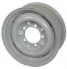 штампованный диск Н.Новгород ГАЗ-3110 (серый) 6,5x15 5x108 ЕТ45 58