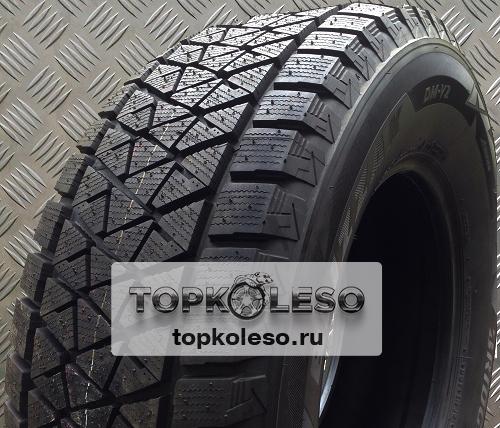 «имн¤¤ шина Bridgestone Blizzak DM-V2 265/65 R17 112R - фото 6