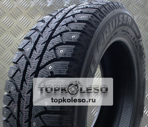 «имн¤¤ шина Bridgestone Ice Cruiser 7000 XL 255/50 R19 107T - фото 10