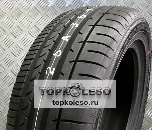 Ћетн¤¤ шина Dunlop Sport Maxx 050+ 225/55 R17 101Y - фото 4