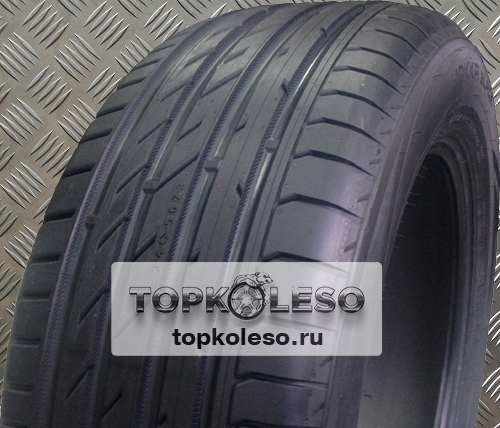 Ћетн¤¤ шина Nokian Hakka Black SUV 255/60 R18 112V - фото 6