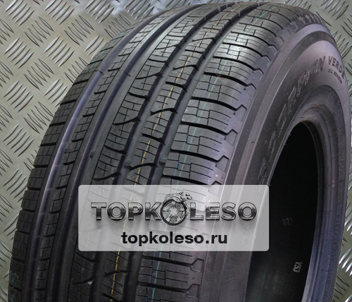 Ћетн¤¤ шина Pirelli Scorpion Verde All Seasons 285/65 R17 116H - фото 10